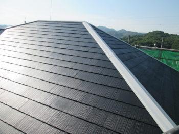 ガルバニウム,屋根塗装,雨漏り補修