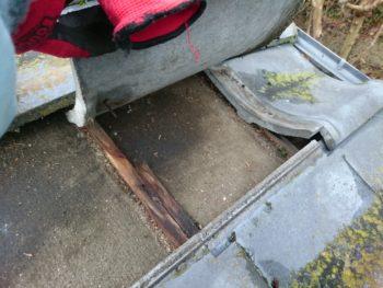 桟木交換,耐風性,軽量屋根