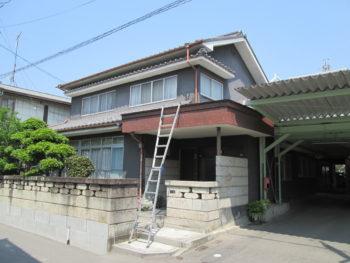 屋根調査,雨漏り修理,福山市