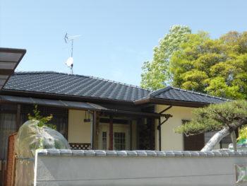 下地補強,雨漏り補修,屋根調査