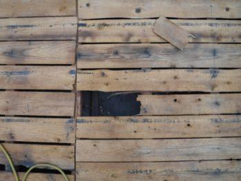 屋根板増し打ち,高圧洗浄,藤井製瓦工業