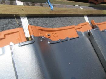 ステン釘,縦桟テープ,雨樋交換