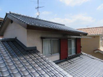 雨漏り調査,勾配屋根,経年劣化