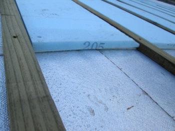 ルーフィング,横桟木,瓦葺き替え