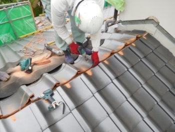 瓦葺き替え,コーキング補修,ガイドライン工法