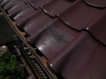 セメント瓦,雨漏り修理,藤井製瓦工業