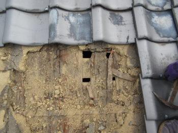 土葺き屋根,クリーンカー,藤井製瓦工業
