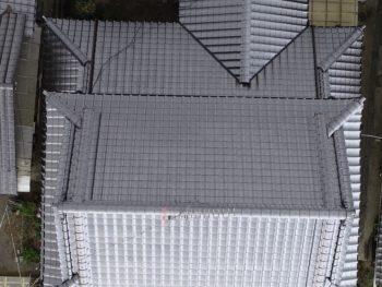 屋根点検,雨漏り調査,福山市