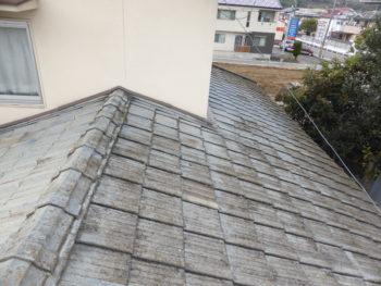瓦交換,セメント瓦,雨漏り修理