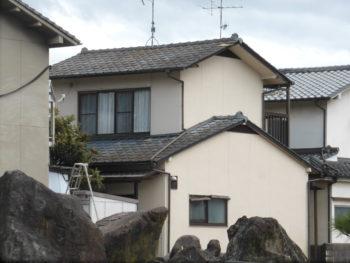 外壁塗装,福山市,藤井製瓦工業