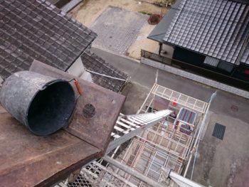 軽量屋根,棟換気,雨仕舞