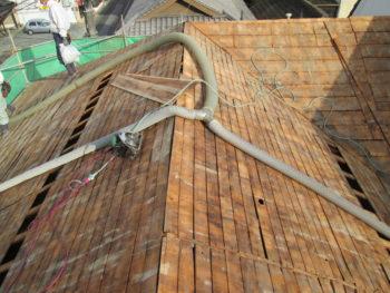 屋根修理,雨漏り補修,藤井製瓦工業