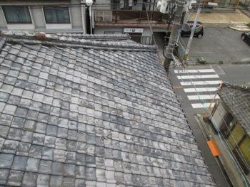 瓦葺き替え,福山市,棟板金