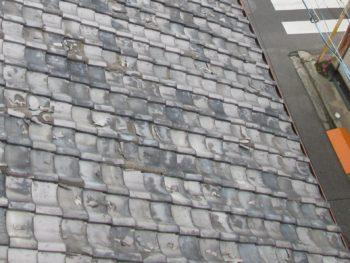 藤井製瓦工業,雨漏り補修,福山市
