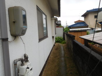 藤井製瓦工業,外壁補修,福山市