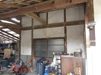 藤井製瓦工業,屋根修善,福山市