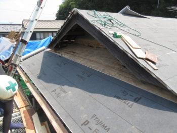 防水加工,屋根工事,藤井製瓦工業