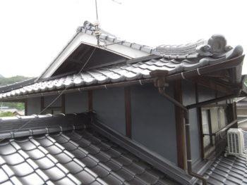 外壁塗装,屋根リフォーム,樋掃除