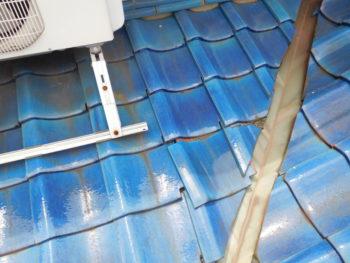 福山市,藤井製瓦工業,雨漏り修理
