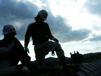 風災補償,破風板,福山市