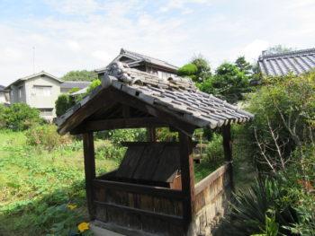 お堂建て替え,藤井製瓦工業,福山市