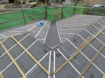 下地工事,雨漏り補修,藤井製瓦工業