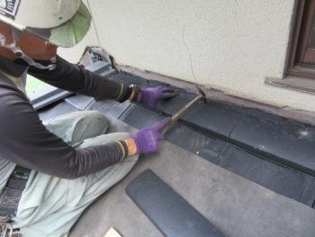 雨仕舞施工,壁補修,福山市