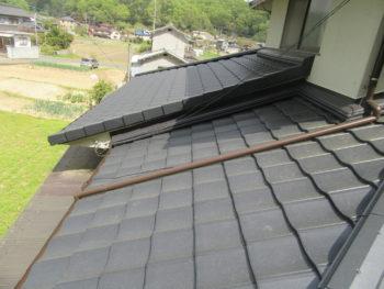 雨樋交換,軒下補修,さび止め処理