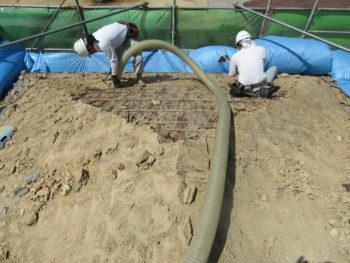 藤井製瓦工業,福山市,雨漏り補修