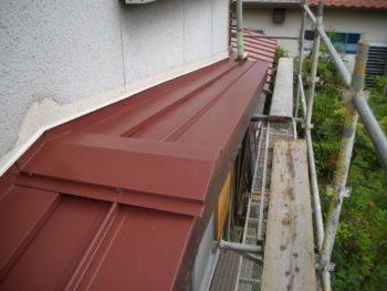 風災補償,経年劣化,屋根リフォーム