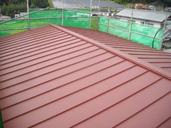 屋根リフォーム,外壁塗装,一級かわらぶき技能士
