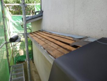 トタン屋根,屋根リフォーム,福山市