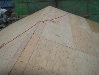 下地増し張り,通気性,垂木交換