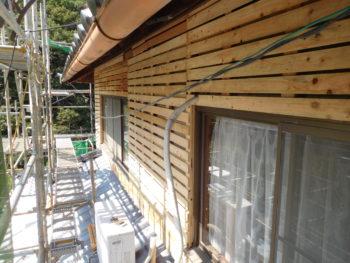 藤井製瓦工業,外壁塗装,遮熱効果
