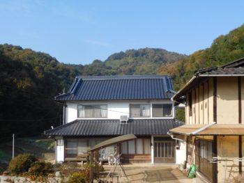 トタン屋根,ガルバリウム鋼板,屋根リフォーム