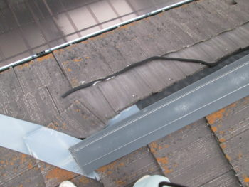 瓦修理,藤井製瓦工業,トタン屋根