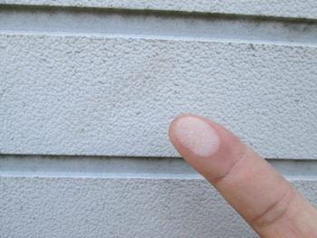 外壁塗装,福山市,仮設足場