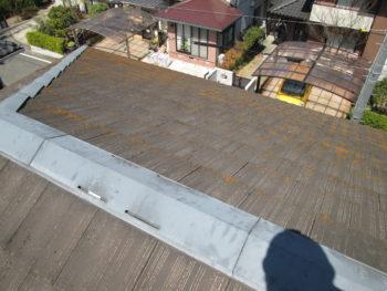 屋根塗装,防水処理,藤井製瓦工業