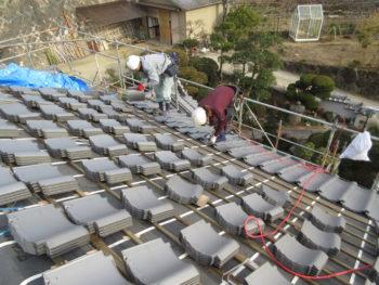メンテナンス,棟木交換,雨漏り調査