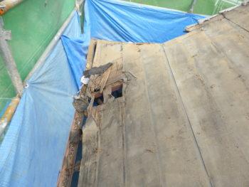 耐久性能,軽量屋根,小屋裏換気