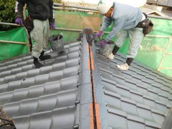 風災補償,藤井製瓦工業,防水シート