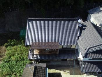 波板交換,雨樋掃除,屋根補強