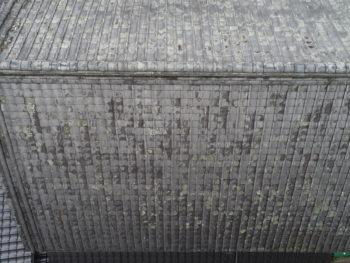 屋根瓦,雨漏り対策,補修