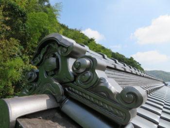 いぶし瓦,石州和形,軽量屋根