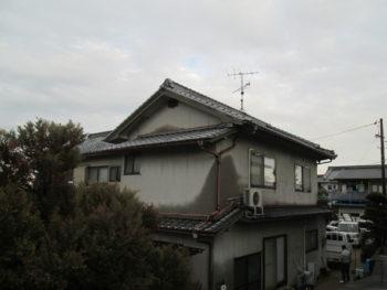 外壁の防水性低下,雨水浸入,経年劣化
