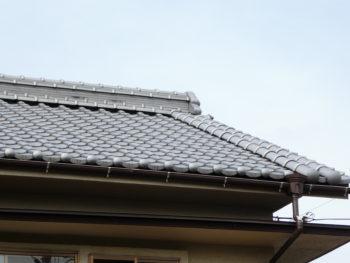 雨樋の交換,瓦の並び,瓦葺き替え
