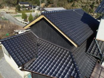 屋根の軽量化,安全確保,建物の寿命