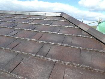 棟包み固定,耐震工法,軽量屋根