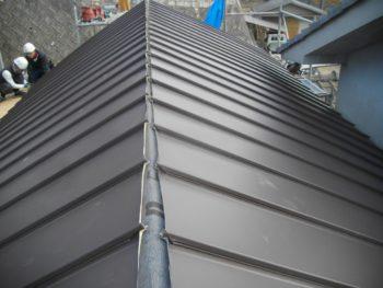 瓦棒,GL鋼板,耐久性能