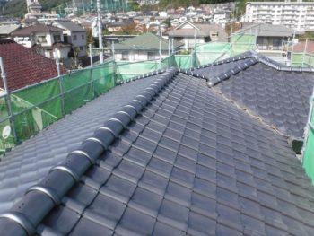 ガイドライン工法,軽量屋根,屋根点検
